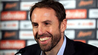 Gareth Southgate ready to play it cool at World Cup draw
