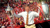 Intrigue, admiration, unrest: The story of Wenger era