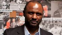 Arsene Wenger tips Patrick Vieira as 'potential' Arsenal boss