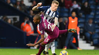Fernandinho: Pogba loss will hurt United