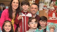 Cork father of boy with bone disease hopes his book will inspire others to celebrate difference
