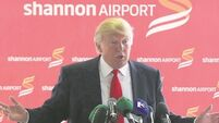 More than 100 expected to protest against the US military at Shannon airport