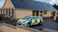 Shock locally as Gardaí hunt armed gang who tied up two men during raid on Donegal house