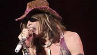 Report: Aerosmith frontman set to get married