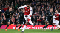 Sublime Ozil inspires Arsenal