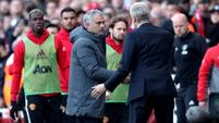 Jose: biggest rivals are biggest friends