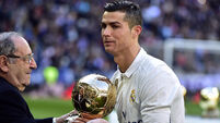 Confessions of a Ballon d'Or voter