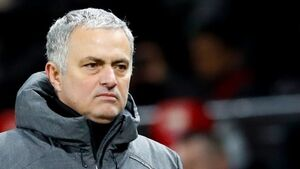 Excuses starting to wear thin as Jose Mourinho plays the poor mouth