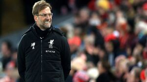 Liverpool inspired by Klopp effect