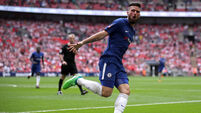 Terrace Talk: Giroud a cult hero, but jury out on Morata