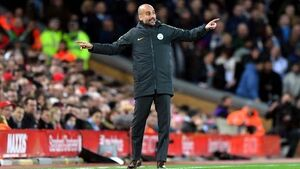 Pep Guardiola won't be afraid of tough decisions