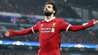 Lovren: Salah up there with Messi and Ronaldo
