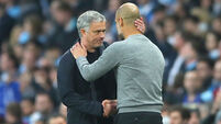 Monday morning quarterback: At least we know Mourinho hasn't lost the dressing room