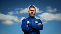 Stephen Bradley: Michael O'Neill told me there'd be days like this