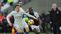 'Surprising' Christensen can be a Chelsea great
