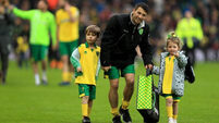 How the Irish fared: Wes Hoolahan pays tribute in 'amazing' Norwich farewell