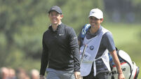 Rory McIlroy eyes repeat of 2014 story