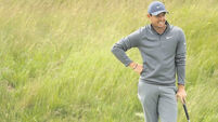 Brad Faxon backs Rory McIlroy to cure his putting ills