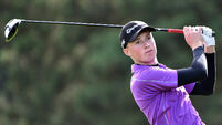 Mark Power looks to match Rory McIlroy