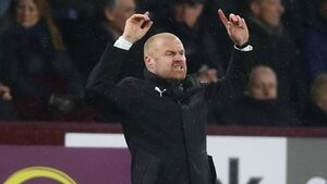 How Sean Dyche made Burnley contenders for Europe