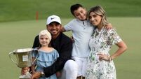 Resilient Jason Day draws inspiration from LeBron James