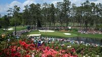 Who dares to win on Wednesday at Augusta Par-3?