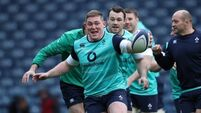 Hidden talent Tadhg Furlong makes top 10 best players in the world