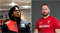 Lions room-mates Itoje and Wyn Jones share barbs before battle intensifies