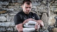 Ruddock wary of 'dangerous animal' with Biggar heart