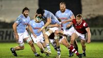 39th cup honour for impressive Garryowen