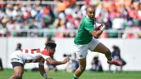 Zebo hasn't given up hope of Ireland call