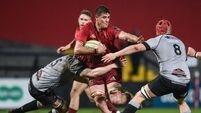 Munster cruise into cup quarter-finals