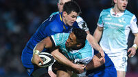 Another dose of Blues for Connacht