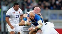 Youngs injury the only fallout for 7-try England