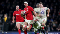 Aaron Shingler: Wales will throw everything at Ireland