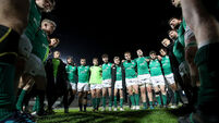 Ireland in a good place, insists Noel McNamara