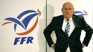 French police raid rugby federation president Bernard Laporte home