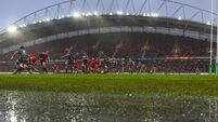 Peter Jackson's 10 things we learned from the final round of the Champions Cup Pool stages