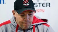 O'Driscoll remarks hit a raw Ulster nerve