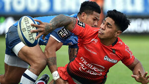 Fekitoa knows Toulon must beat Thomond numbers game