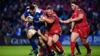 Jones warns Leinster not to tackle Scarlets at own game