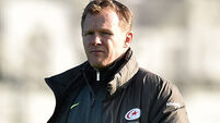 Mark McCall accepts Leinster the better side