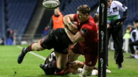 Munster frustrated by Murrayfield by deserving Edinburgh