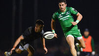 Pivotal victory over Munster earned 'respect'
