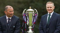 Natwest Six Nations 2018 Launch