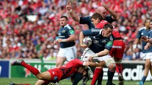 Coughlan: Munster must start with the small battles