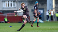 Rhys Patchell reveals Scarlets' mantra
