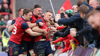 Munster v Toulon: A game, a season, turned on its head