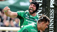 Connacht talisman Muldoon retires as new star rises in the west