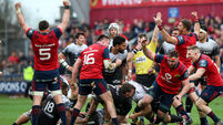 Munster fans begin Bordeaux ticket scramble for Champions Cup semi-final
